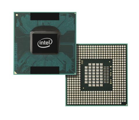Intel® Core™2 Duo Processor T7250  (2M Cache, 2.00 GHz, 800 MHz FSB)